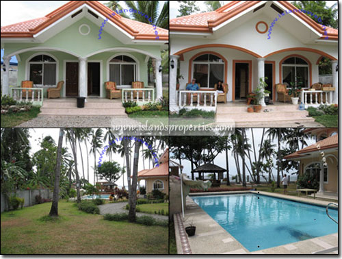 Beach House Unit For Code Rbf 2008 Zamboanguita S Oriental Philippines